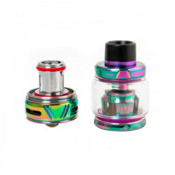 Clearomiseur Crown 4 Uwell