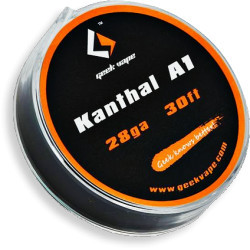 Kanthal A1 10ml Geek Vape