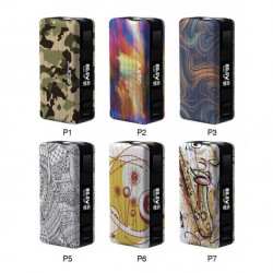 Box Puxos Aspire 80w