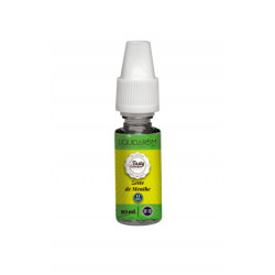 Zeste de menthe 10ml Tasty Collection