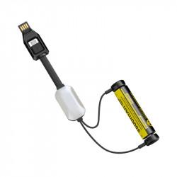 Chargeur / Powerbank LC10 Nitecore
