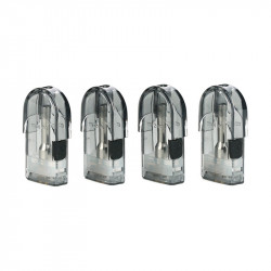 Pack de 4 Pods 1.6ml Elven...