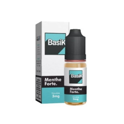 Menthe Forte 10ml Sels...
