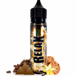 Relax 50ml 0mg Eliquid France