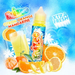 FRUIZEE - Citron Orange...