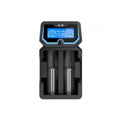 Chargeur X2 Xtar Light