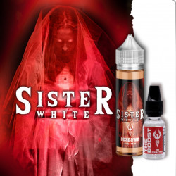Sister White 50ml Respawn