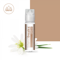 BLEND FREAKS - Grège 50ml 0mg