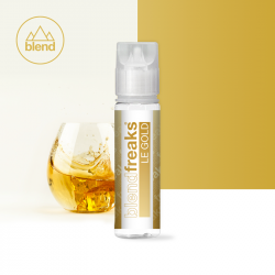Le Gold 50ml 0mg Freaks