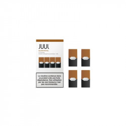 Juul Pods Blond Royal