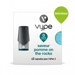 Pods Vype Epen 3 Pomme on...