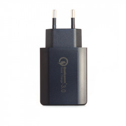 Adaptateur secteur USB QC...