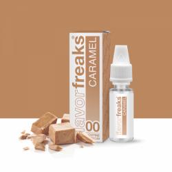 FLAVOR FREAKS - Caramel 10ml