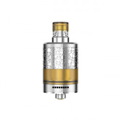 Precisio RTA Silver Night...
