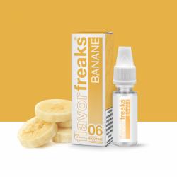 FLAVOR FREAKS - Banane 10ml