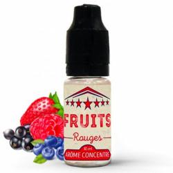 Arôme concentré Fruits rouges
