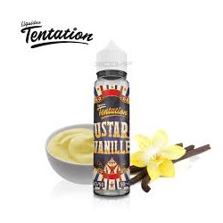 TENTATION - Custard Vanille...