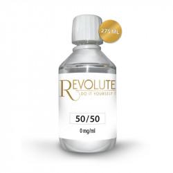 base 50/50 0 mg 275 ml