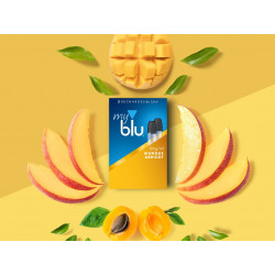 Pods Mangue Abricot My Blu