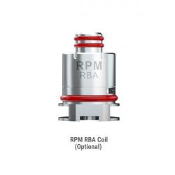 Plateau RBA RGC pour RPM80...