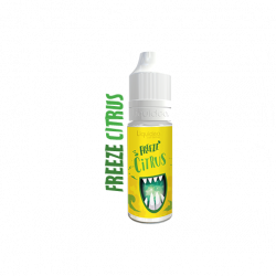 FREEZE - Citrus 10ml