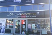 Like Cigarette Brest Port