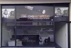 Like Cigarette Chateauneuf Les Martigues